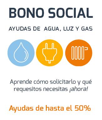 Cómo solicitar el bono social y sus requesitos
